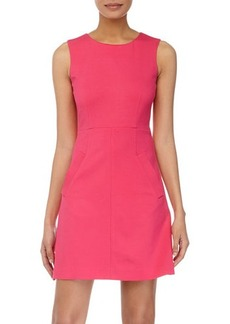 Diane von Furstenberg Carpreena Mini A-line Dress