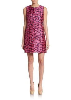 Diane von Furstenberg Carpreena Sheath Dress