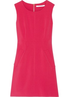 Diane von Furstenberg Carpreena stretch-cady dress