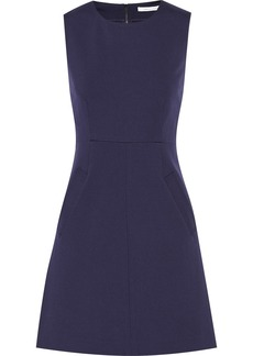 Diane von Furstenberg Carpreena stretch-jersey mini dress