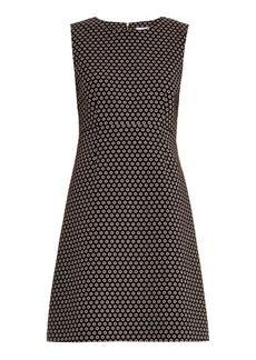 Diane Von Furstenberg Carrie dress