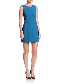 Diane von Furstenberg Carrie Shift Dress