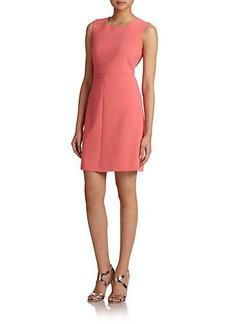 Diane von Furstenberg Carrie Shift Dress