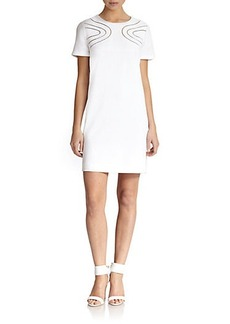 Diane von Furstenberg Cecilia Shift Dress