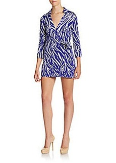 Diane von Furstenberg Celeste Short Jumpsuit