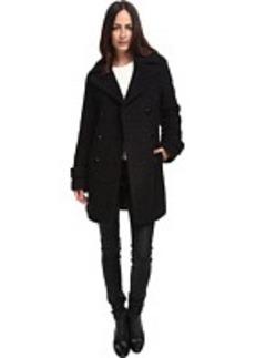 Diane von Furstenberg Cheryl Coat