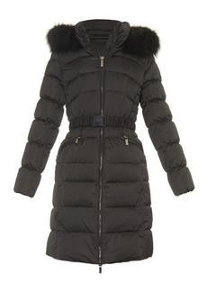 Diane Von Furstenberg Claudia coat