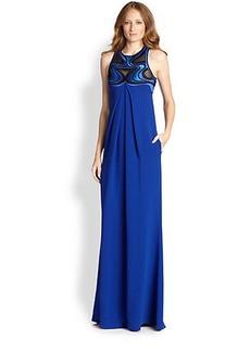 Diane von Furstenberg Cleopatra Dress