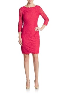 Diane von Furstenberg Colleen Shift Dress