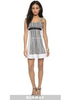 Diane von Furstenberg Daisy Dress