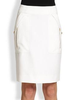 Diane von Furstenberg Dempsey Knit Skirt