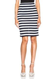 Diane von Furstenberg Walda Woven Skirt