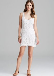 DIANE von FURSTENBERG Dress - Chios Crochet