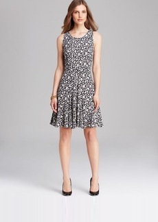DIANE von FURSTENBERG Dress - Clara Animal Print