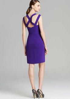 DIANE von FURSTENBERG Dress - Corinne Zip Front