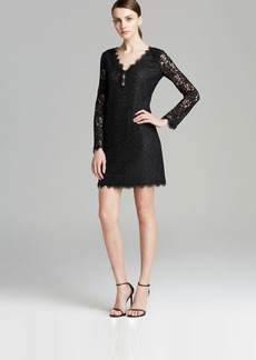 DIANE von FURSTENBERG Dress - Dakota Lace