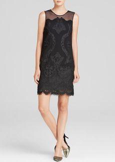 DIANE von FURSTENBERG Dress - Lace Shift