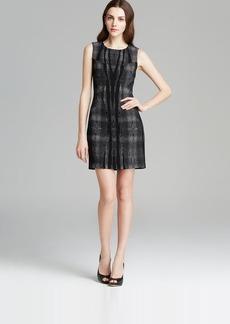 DIANE von FURSTENBERG Dress - Mackenzie Structured