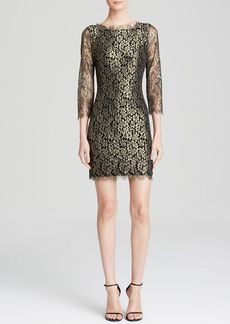 DIANE von FURSTENBERG Dress - Zarita Lace