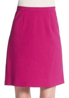 Diane von Furstenberg Eliza A-Line Skirt