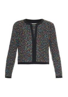 Diane Von Furstenberg Emery jacket