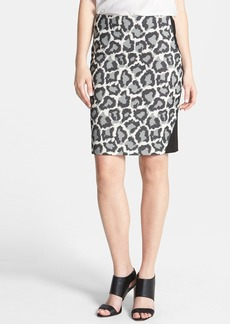 Diane von Furstenberg 'Emma' Pencil Skirt