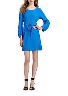 Diane von Furstenberg Eribec Jersey Dress