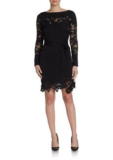 Diane von Furstenberg Ernestina Dress