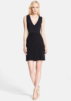 Diane von Furstenberg 'Fit and Flare' Dress