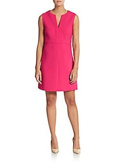 Diane von Furstenberg Fleur Shift Dress