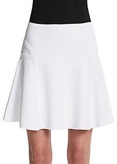 Diane von Furstenberg Flote Flared Skirt