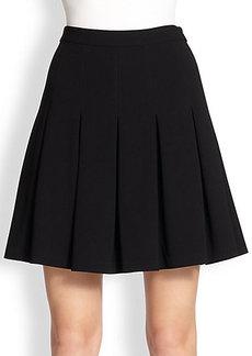 Diane von Furstenberg Gemma Cotton/Silk Skirt
