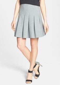 Diane von Furstenberg 'Gemma' Pleated Skirt