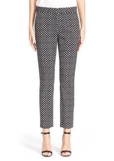 Diane von Furstenberg 'Genesis' Dot Print Pants