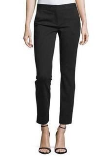 Diane von Furstenberg Genesis Straight-Leg Pants