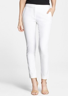 Diane von Furstenberg 'Genesis' Stretch Cotton Pants