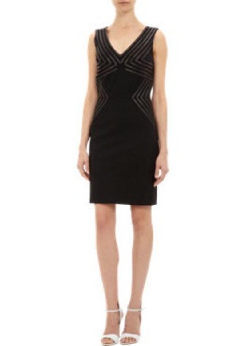 Diane von Furstenberg Glenda Sheath Dress