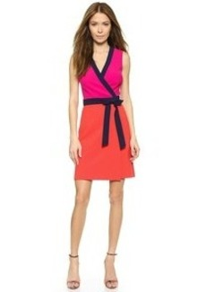 Diane von Furstenberg Gracie Wrap Dress