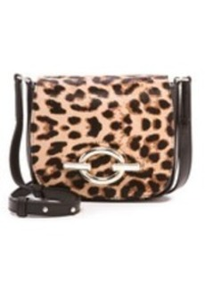 Diane von Furstenberg Haircalf Cafe Mini Leopard Bag