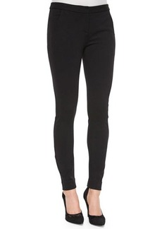 Diane von Furstenberg Harmony Stretch-Knit Leggings  Harmony Stretch-Knit Leggings