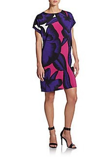 Diane von Furstenberg Harriet Shift Dress