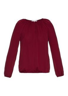Diane Von Furstenberg Hathaway blouse