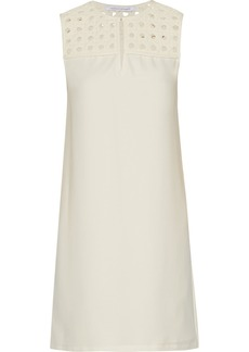 Diane von Furstenberg Hope crepe dress