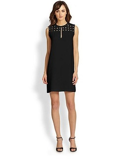 Diane von Furstenberg Hope Shift Dress