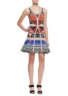Diane von Furstenberg ILSA DRESS