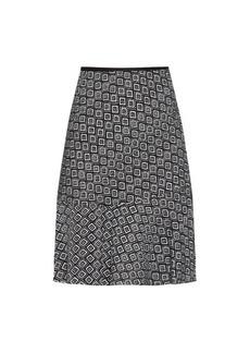 Diane Von Furstenberg Isabell skirt