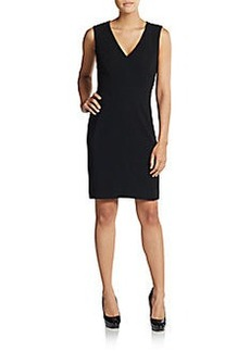 Diane von Furstenberg Isobel Seamed Dress