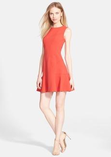 Diane von Furstenberg 'Jaelyn' Fit & Flare Dress