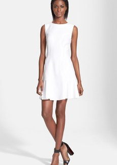 Diane von Furstenberg 'Jaelyn' Knit Sheath Dress