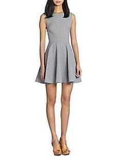 Diane von Furstenberg Jeannie Knit Dress